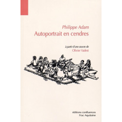 Autoportrait en cendres / Editions Confluences Librairie Automobile SPE 9782355271878
