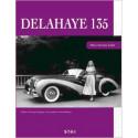 AUTOMOBILE DELAHAYE 135 / MARC-ANTOINE COLIN / EDITIONS ETAI Librairie Automobile SPE 9782726885499