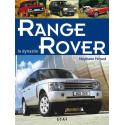 LA DYNASTIE RANGE ROVER / STEPHANE FERRARD / EDITIONS ETAI Librairie Automobile SPE 9782726893975
