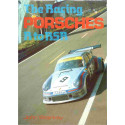 THE RACING PORSCHES R TO RSR / JOHN STARKEY / HAYNES Librairie Automobile SPE 9780854296040