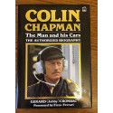 Colin Chapman. The Man and his Cars Librairie Automobile SPE 9780850597332