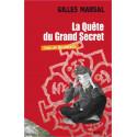 La Quête du grand secret Librairie Automobile SPE 9782490429080