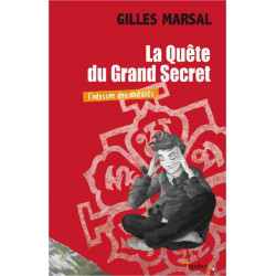 La Quête du grand secret Librairie Automobile SPE 9782490429080