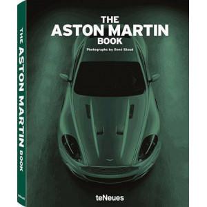 THE ASTON MARTIN BOOK 9783832735050