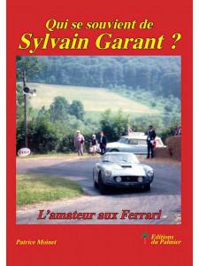 Qui se souvient de Sylvain Garant ?