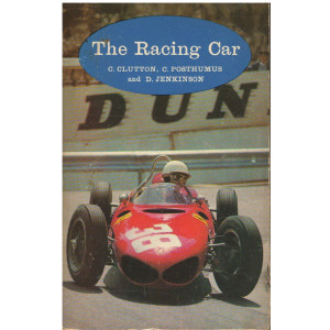 THE RACING CAR - Development and design