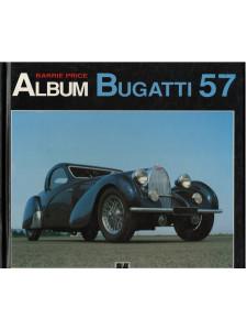 ALBUM BUGATTI 57 - EPA