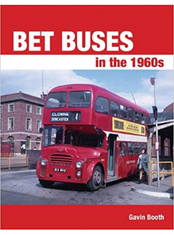 BET BUSES in the 1960s