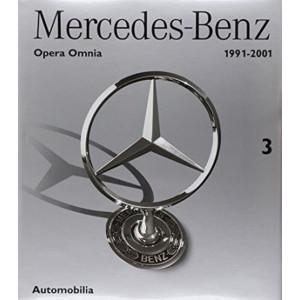 MERCEDES-BENZ Opera Omnia 3 1991-2001