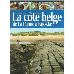 LA CÔTE BELGE DE LA PANNE A KNOKKE