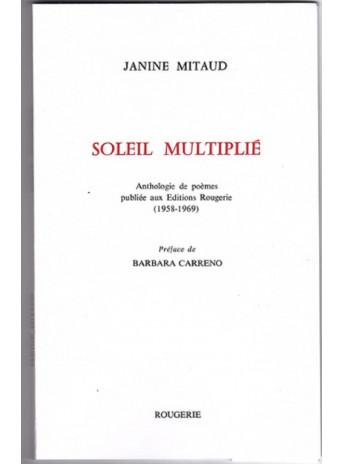 Soleil multiplié - Editions Rougerie