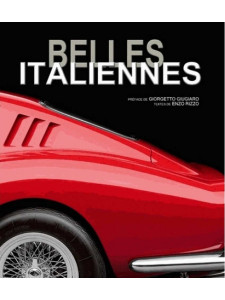 Belle italiennes / Enzo Rizzo / Edition White Star-9788861124653