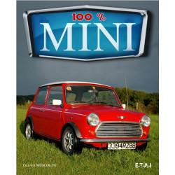 100% Mini / Olivier Mescolini / Edition ETAI-9782726888704