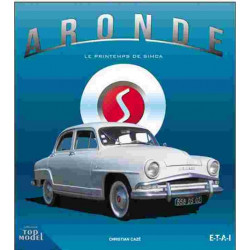 Aronde le printemps de Simca / Christian CAZE / edition ETAI-9782726895702