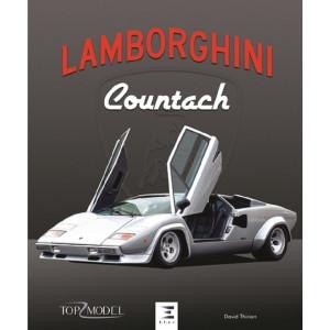 Lamborghini Countach de David Thirion Editions ETAI