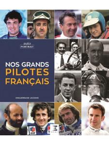 NOS GRANDS PILOTES FRANÇAIS