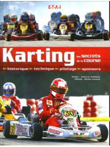Karting Les secrets de la course / Jean-Luc Nobleaux / Edition ETAI-9782726894286