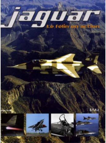 Jaguar Le félin en action / Alain Vezin / Edition ETAI-9782726887851