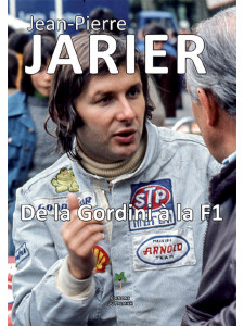 Jean-Pierre JARIER de la Gordini à la F1