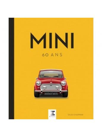 MINI 60 ANS - ETAI 9791028303808