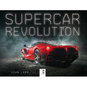 SUPERCAR REVOLUTION - ETAI  9791028303693