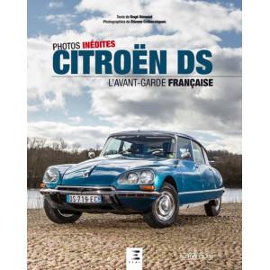 CITROËN DS - L'avant-garde française / ETAI  9791028303822