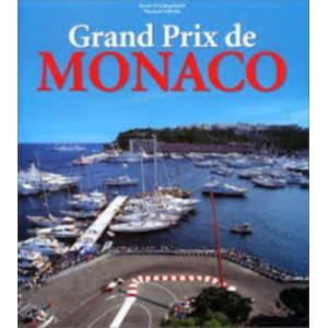 Grand Prix de Monaco / Rainer W. Schlegelmilch / Edition konemann-9783829006583