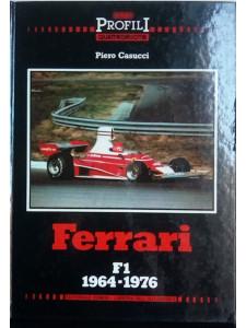 Ferrari F1 1964-1976 - Volume 2 / Piero Casucci / Edition Domus-9788872120088