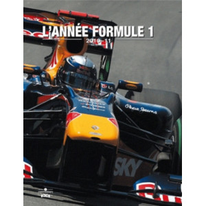 L'Année Formule 1 - Edition 2010-2011 / Luc Domenjoz / Editeur Chronosport-9782847071665