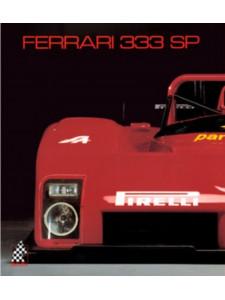 FERRARI 333 SP - N°13 / Pietro Carrieri / Edition Cavalleria-9783905268126