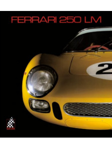 FERRARI 250 LM - N°15 / Doug NYE / Edition Cavalleria-9783905268140