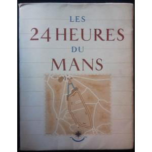 Les 24 heures du Mans / Roger LABRIC , Illustrations de Géo HAM / Automobile Club de l'Ouest