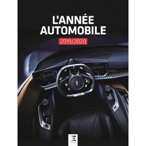 L'ANNÉE AUTOMOBILE 2019/2020 - N°67 / ETAI
