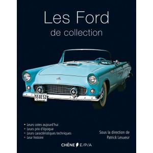 Les Ford de collection / Patrick LESUEUR / EPA-9782851207753