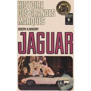 Histoire des Grandes Marques / JOSEPH H.WHERRY / EDITIONS MARABOUT-MS103