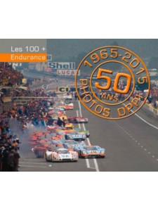 Endurance 1965-2015, 50 ans / DPPI-9782909524320