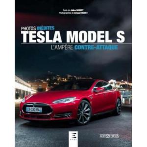 Tesla Model S, l'ampère contre-attaque / Julien Bonne / Edition ETAI-9791028301866