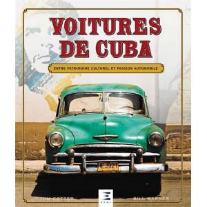 Voitures de Cuba: Entre patrimoine culturel et passion automobile / Edition ETAI-9791028302009