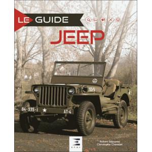 Le guide de La JEEP / Robert Séjourné / Edition ETAI-9791028301606