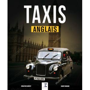 Taxis anglais Sébastien CANEVET Edition ETAI 9791028304058