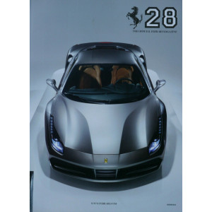 THE OFFICIAL FERRARI MAGAZINE N°28 - FUTUR POWER