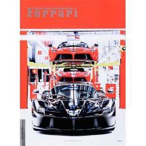 THE OFFICIAL FERRARI MAGAZINE N°23