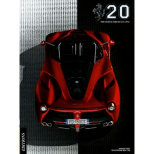 THE OFFICIAL FERRARI MAGAZINE N°20 - EDITIONS