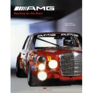 AMG Reaching for the Stars / Frank MÜHLING / Edition Delius Klasing-9783768818094