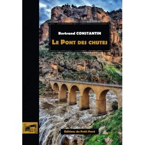 Le Pont des chutes / Bertrand Constantin / Edition du Petit Pavé