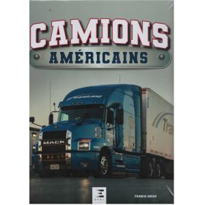 CAMIONS AMERICAINS / Francis Dréer / ETAI / 9791028304263