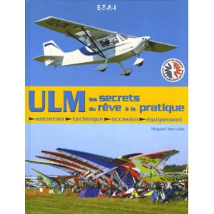 ULM Entretien, technique, occasion, équipement / Miguel Horville / Edition ETAI