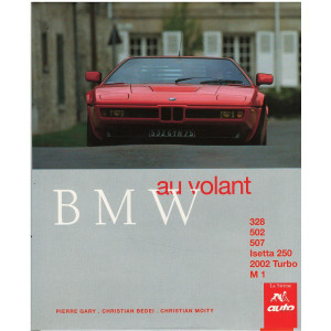 BMW  - 328, 502, 507, Isetta 250, 2002 turbo, M 1