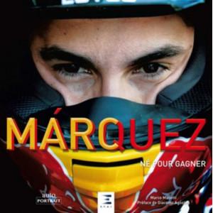 MARC MARQUEZ / Marco Masetti / Edition Etai-9791028304539