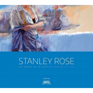 9782956112204 jamval edition stanley rose